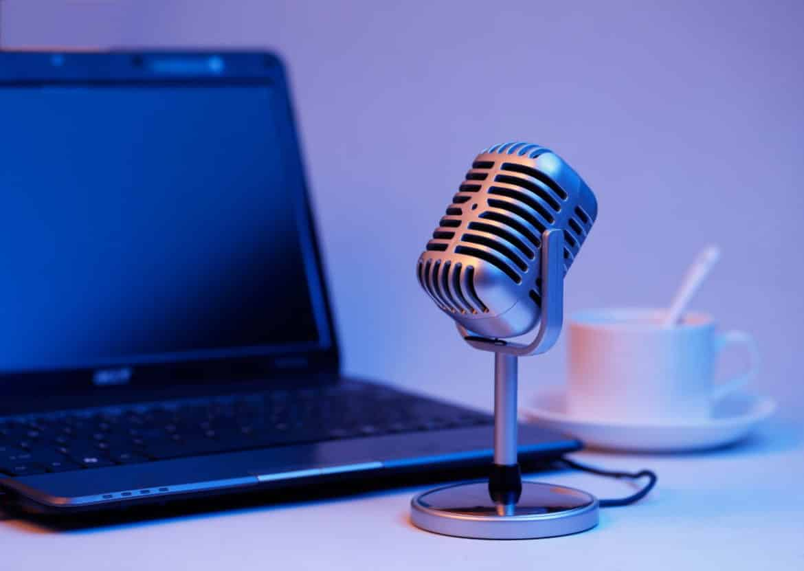 Voiceover elearning