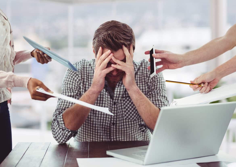 freelance gestione stress