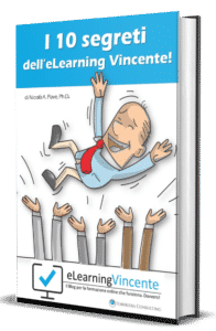 cover 10 segreti elearning