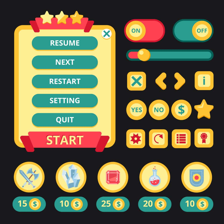 MDA game design