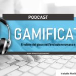 eLearning Podcast n.1 – Il valore del gioco nell'evoluzione umana e nell'apprendimento