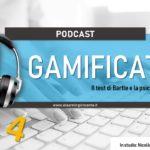 eLearning Podcast n.4 – Il test di Bartle e la psicologia del giocatore