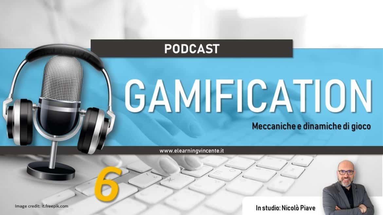 meccaniche dinamiche gamification