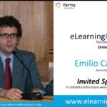 eLearningPoint 2019: il contratto di fornitura servizi eLearning in Italia
