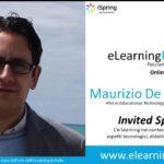 eLearningPoint 2019: l'eLearning nei contesti non formali