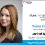 eLearningPoint 2019 – iSpring Learn LMS: la piattaforma FAD di facile utilizzo per semplificare la formazione online