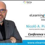 eLearningPoint 2019: introduzione alla conferenza online sullo stato dell'arte dell'eLearning in Italia