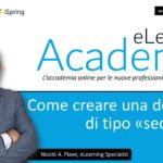 Come creare una domanda di tipo sequenza (sequence) con iSpring Suite 9.7 – Tutorial
