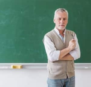 insegnante