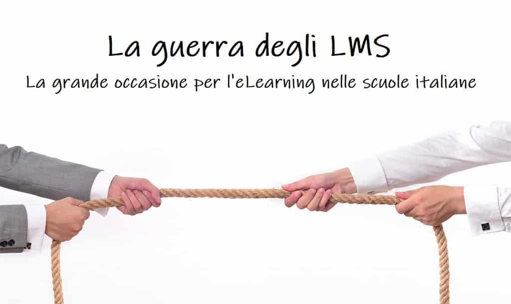 guerra lms