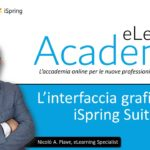 L'interfaccia grafica di iSpring Suite 9.7 – Tutorial