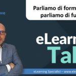 eLearningTalks sta cercando proprio te!