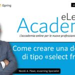 "Come creare una domanda di tipo ""Select from list"" con iSpring Suite 9.7 – Tutorial"