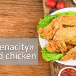 The tenacity of fried chicken
