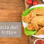 La tenacia del pollo fritto